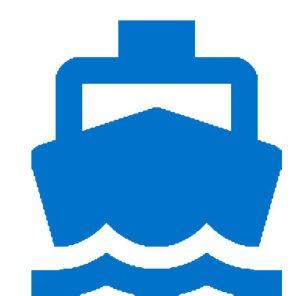 boat icon istriatours