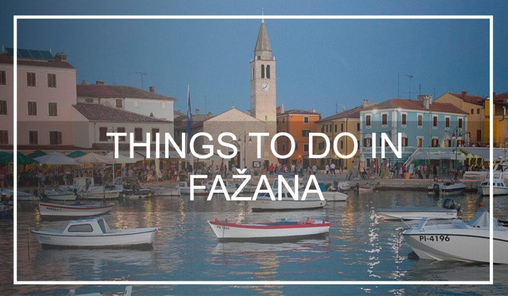BEST THINGS TO DO IN FAZANA