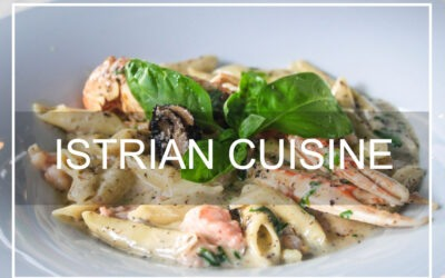 Everything you need to know about Istrian cuisine