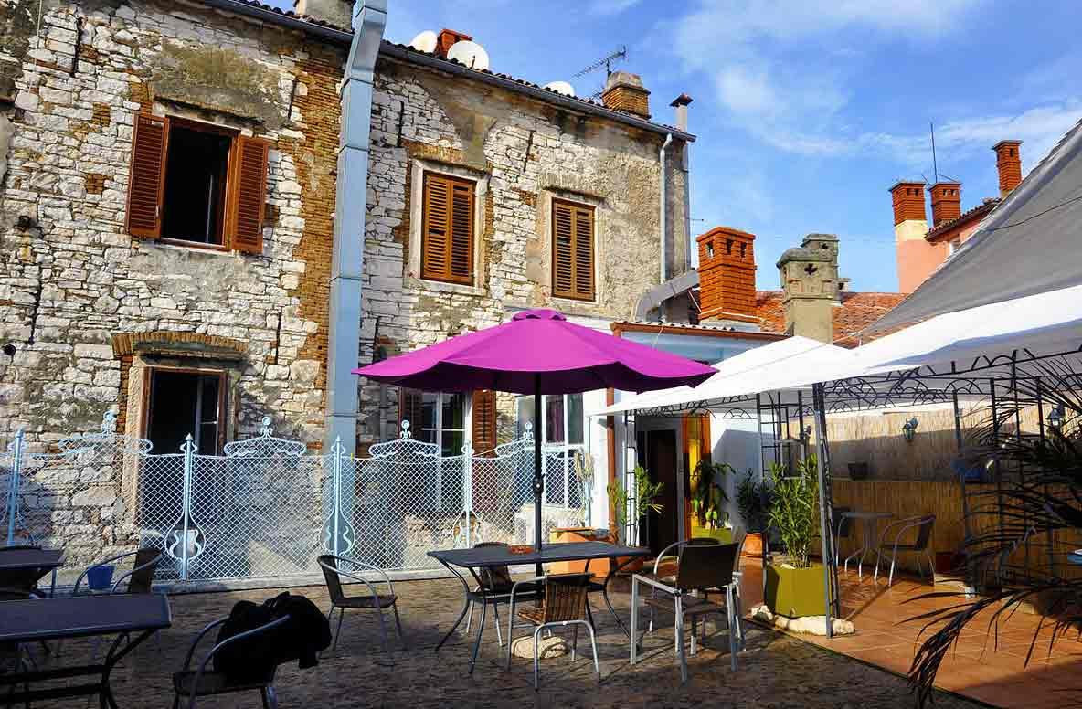 Riva hostel pula 1