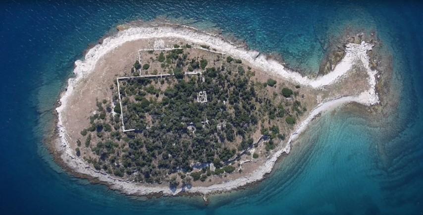 island gaz Small