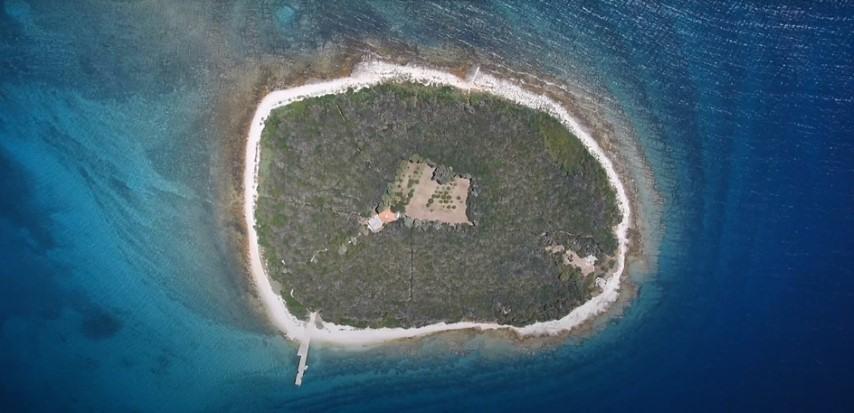 island madona brijuni national park Small