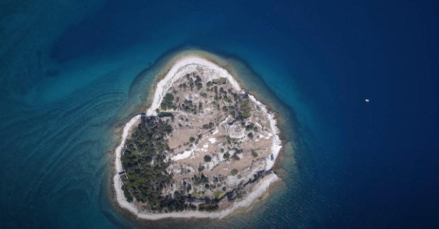 island obljak Small