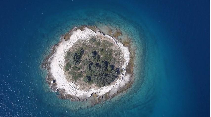 island sveti marko Small