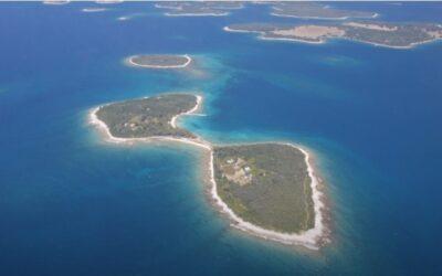 Island Vanga – Brijuni National Park