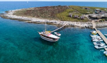 medulin boat excursion image 1