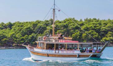 medulin boat excursion image 10