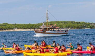 medulin boat excursion image 13