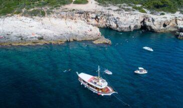 medulin boat excursion image 2