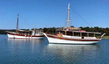 medulin boat excursion image 20
