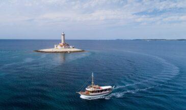 medulin boat excursion image 23