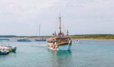 medulin boat excursion image 30