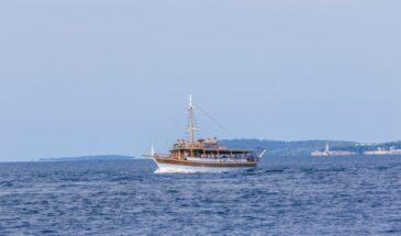 medulin boat excursion image 32