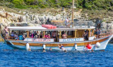 medulin boat excursion image 34