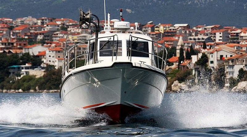 private boat excursions from porec (1)
