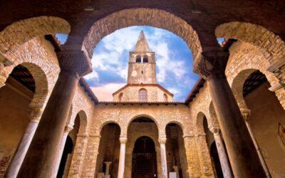 Euphrasian Basilica (Porec)