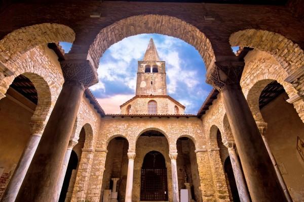 Euphrasian Basilica (5)