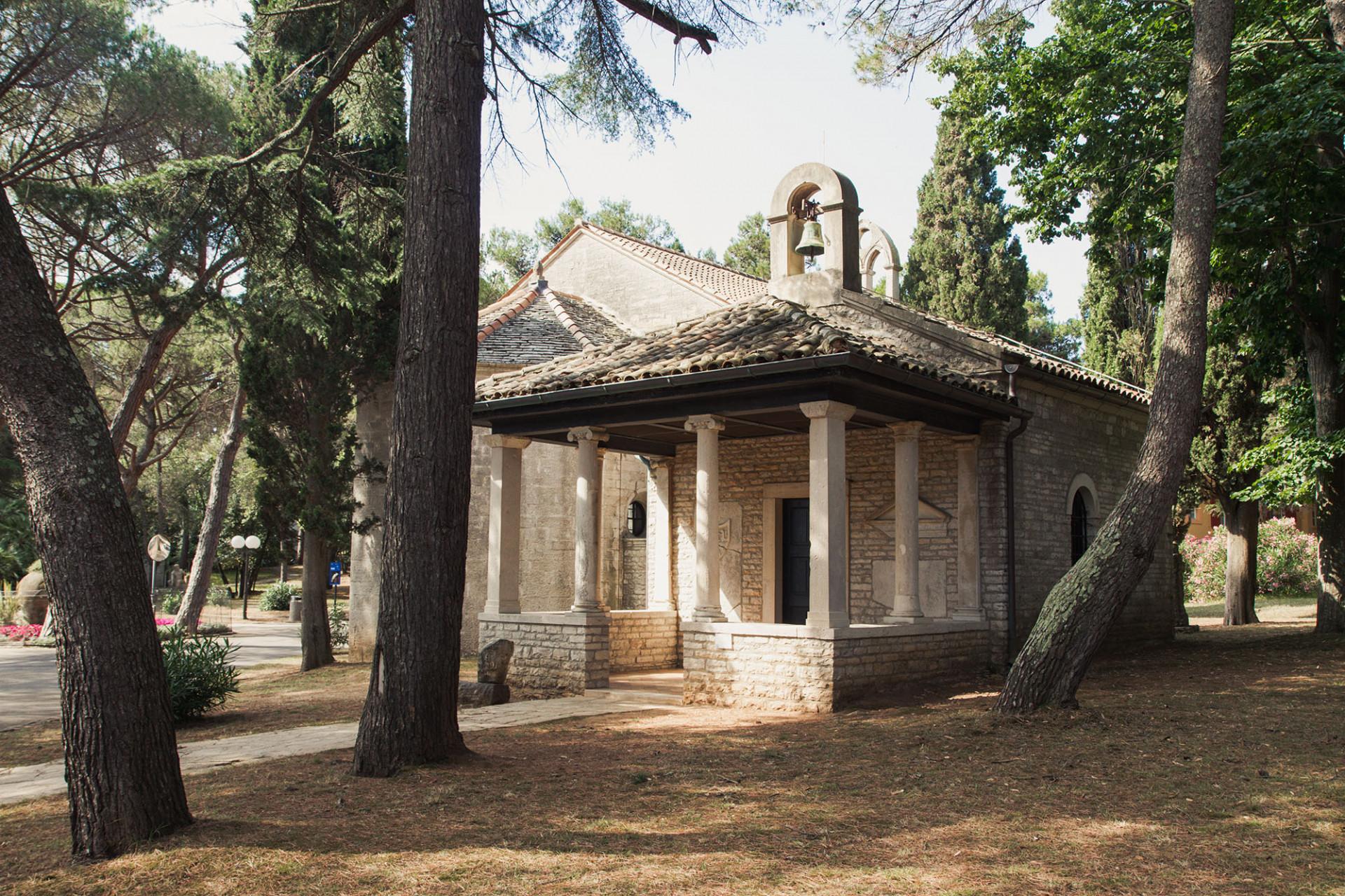 crkva sv germana sakristija richard mardens